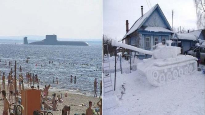 Rusia.