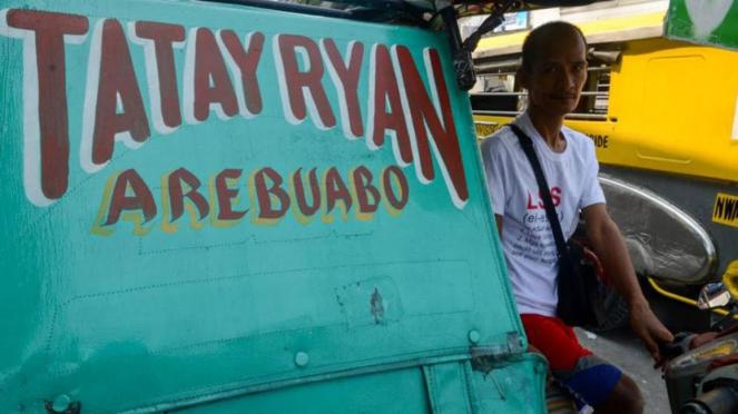 Tatay Ryan