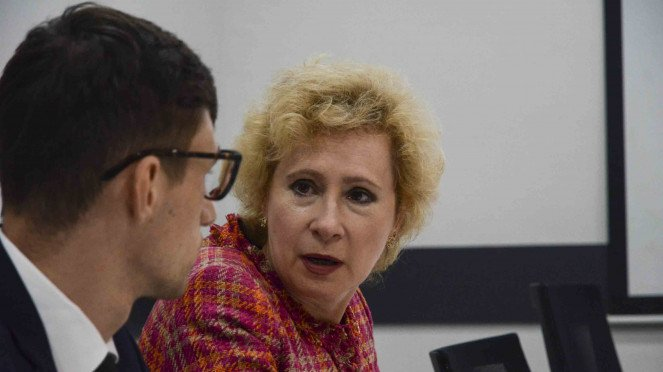 Duta Besar Federasi Rusia untuk Republik Indonesia, Lyudmila Vorobieva