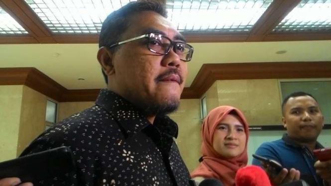 Ketua DPP PKB Jazilul Fawaid.