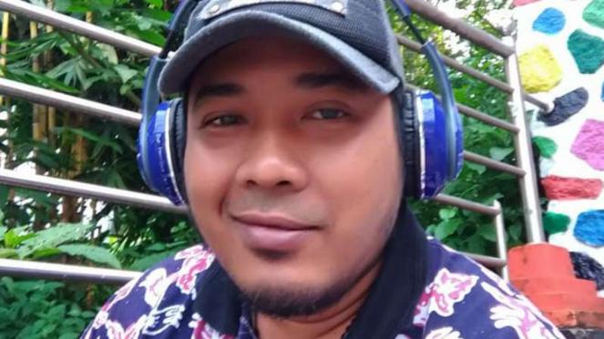 Rendra Hadi Kurniawan.