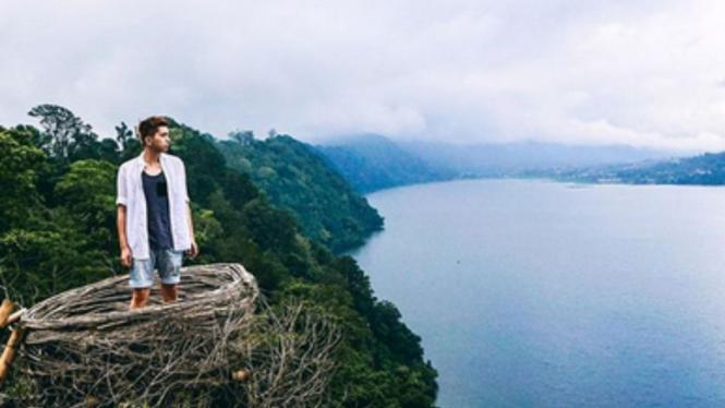 Wanagiri Hidden Hills Spot Instagramable Wajib Dikunjungi