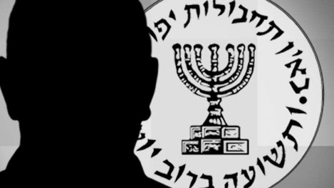 Badan Intelijen Israel, Mossad.