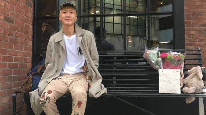 Lee Seunghoon WINNER