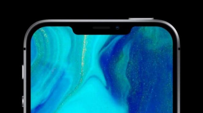 iPhone SE2.