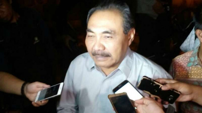 Wakil Ketua LPSK Hasto Atmojo