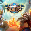 Game Mobile Legends.