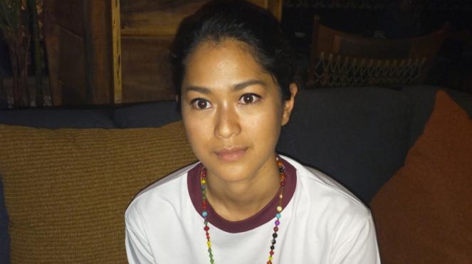 Prisia Nasution.
