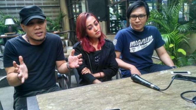 band Tanah Air tembus pasar musik Malaysia