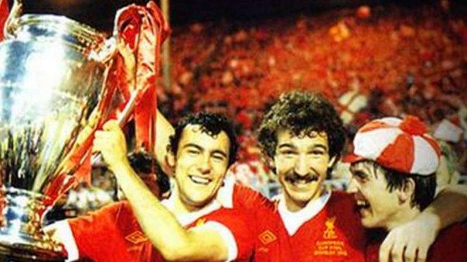 Liverpool juara Liga Champions 1977/1978