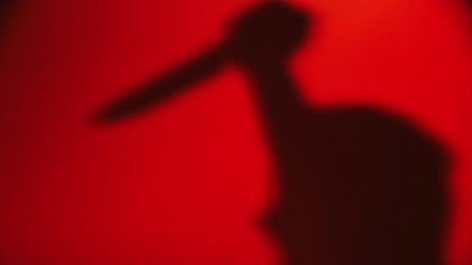 Ilustrasi penganiayaan, pembunuhan