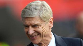 Eks Manajer Arsenal, Arsene Wenger.