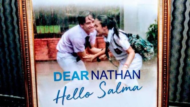 Film Dear Nathan Hello Salma