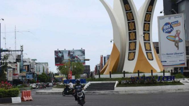Tak Beroperasi Syariah Di Aceh Pada 2020 Perbankan Diminta Keluar