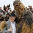 Ron Howard sutradara Solo: A Star Wars Story