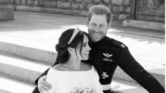 Pernikahan Pangeran Harry dan Meghan Markle