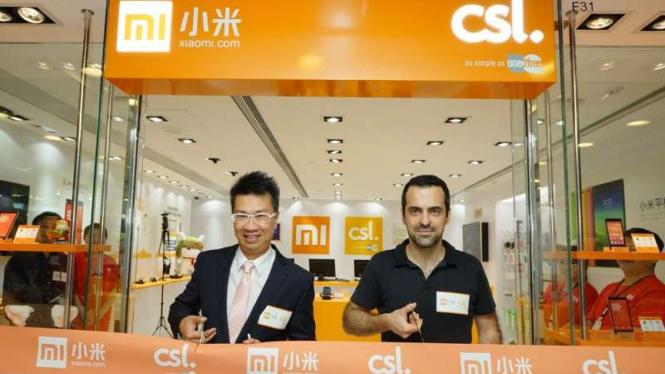 Di China Xiaomi Mulai Terdepak