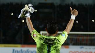 Kiper Persib Bandung, Muhammad Natshir