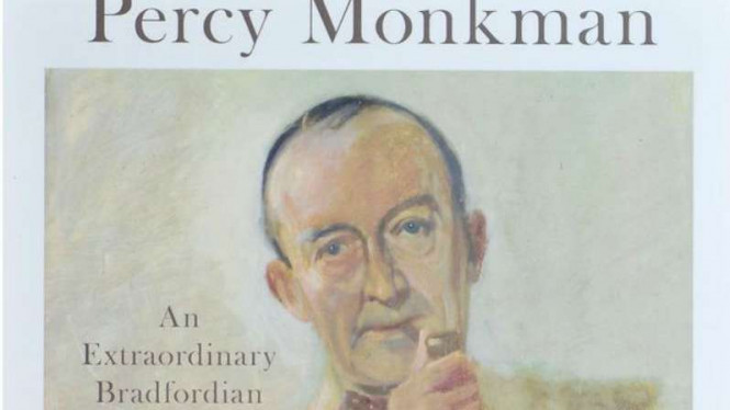 Buku Percy Monkman: An   Extraordinary Bradfordian karya Greenwood