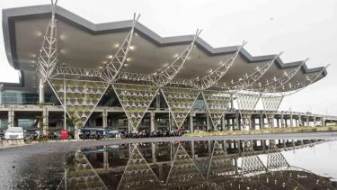 Bandara Kertajati, Majalengka, Jawa Barat