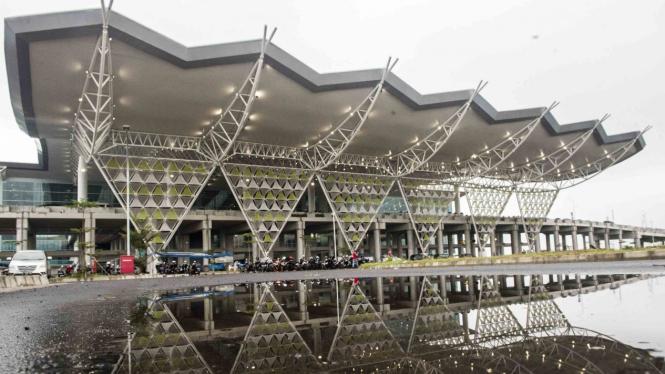 Juli, Jamaah Haji Mulai Bisa Berangkat dari Bandara Baru di Majalengka