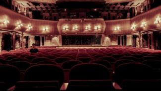 Bioskop dan Tempat Rekreasi Jakarta Sudah Dibuka Kembali