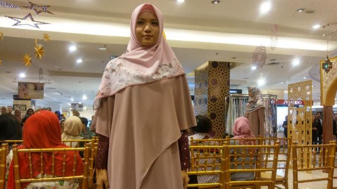 Ivan Gunawan Akhirnya Jual Busana Muslim Di Mal Jakarta Viva