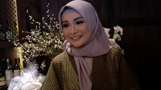 Soraya Larasati.