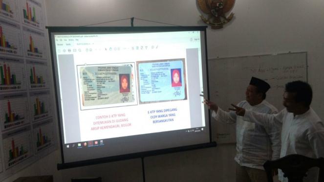 Gerindra Jateng curiga DPT di Jateng