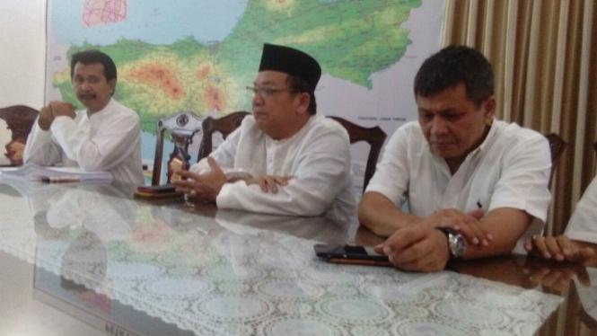 Gerindra Jateng curiga DPT di Pilgub Jateng
