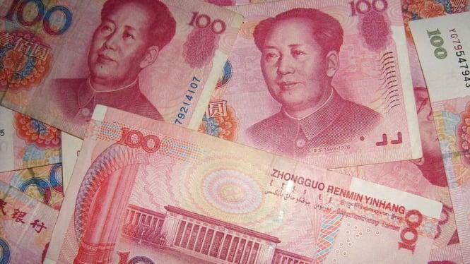Mata uang Yuan China