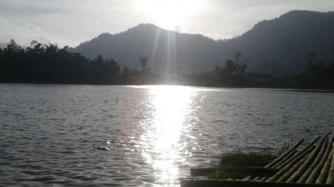 Situ Ranca Hideung, Garut, Jawa Barat