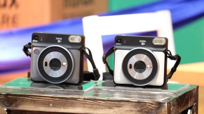 Fujifilm Instax SQ6.