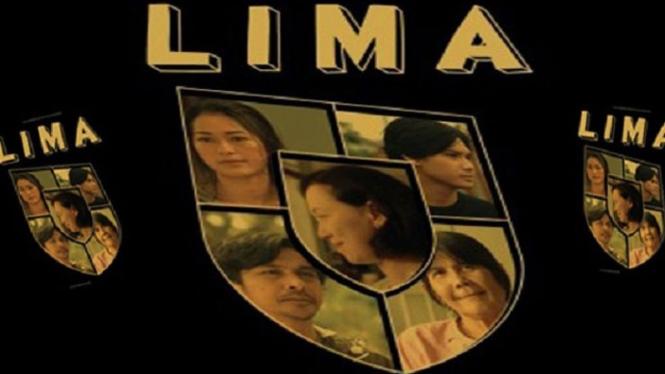 Film Lima.