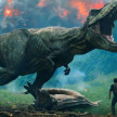 Jurassic World 2, Menghibur dengan Gambar yang Memukau