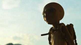 Alien.
