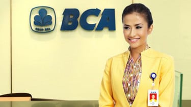 PT Bank Central Asia Tbk (BCA)