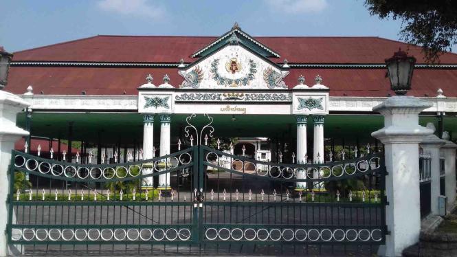 Kesultanan Ngayogyakarta