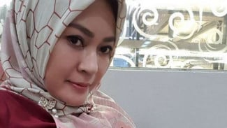 Bupati Pandeglang, Irna Narulita.
