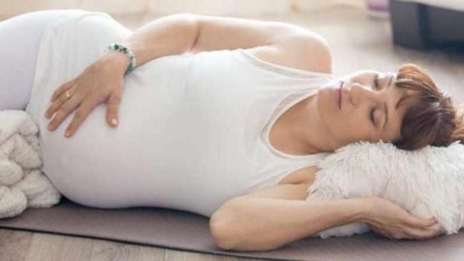 Ibu Hamil Kurang Gizi Picu Bayi Lahir Prematur