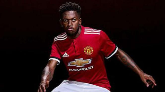 Gelandang Manchester United, Fred