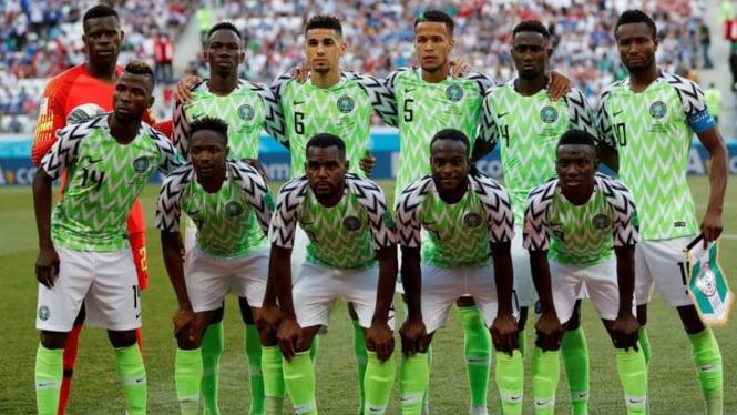 Prediksi Nigeria Vs South Africa