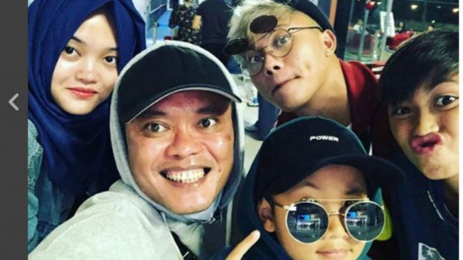 Keluarga Sule