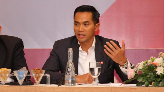 Rapat Umum Pemegang Saham Tahunan PT. Visi Media Asia Tbk