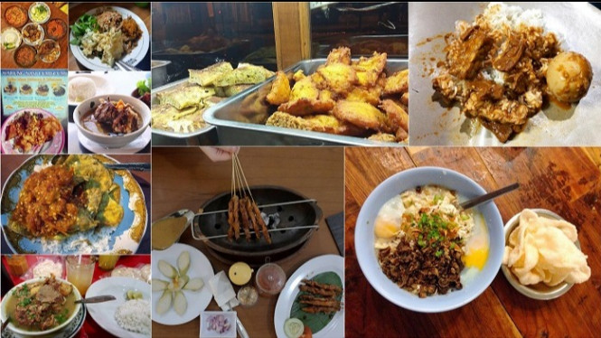 Inilah 10 Kuliner Malam Surabaya Yang Super Enak Dan Wajib