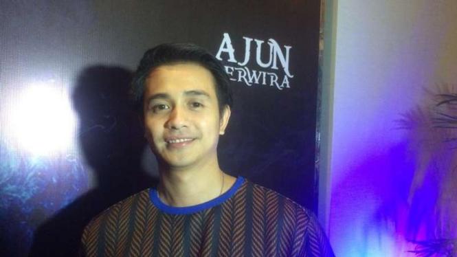 April, Ajun Perwira Bakal Nikah Di Bali