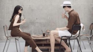Busana Couple