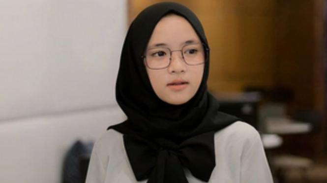 Profil Nissa Sabyanyang Dituding Rebut Suami Orang