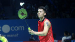 Maestro tunggal putra China, Lin Dan