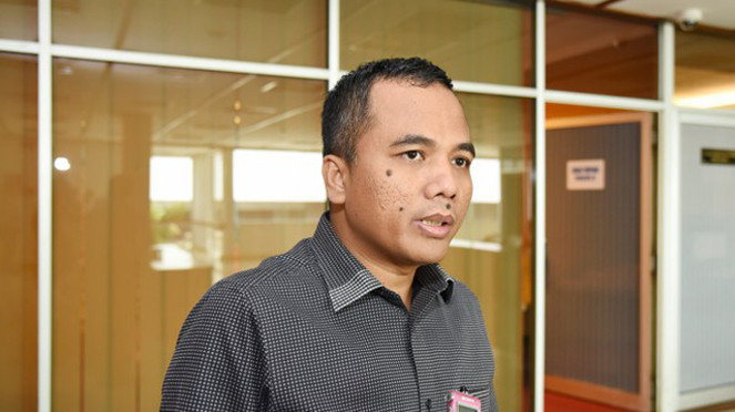 Anggota Komisi I DPR RI Arwani Thomafi